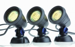 LED svetlá do jazierka Oase LunAqua Classic Led Set 3